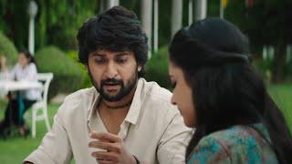 Cute Love Whatsapp Status Video   Telugu Whatsapp Status Video   Nani   Whatsapp Status