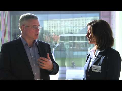 Bosch ConnectedWorld 2015: Interview Mike Milinkovich, Executive Director, Eclipse Foundation