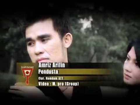 DANGDUT - PENDUSTA - AMRIZ ARIFIN  ( Lagu Karya : Hamdan ATT )