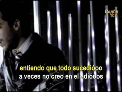 Motel - Y te vas (Official CantoYo Music Video)