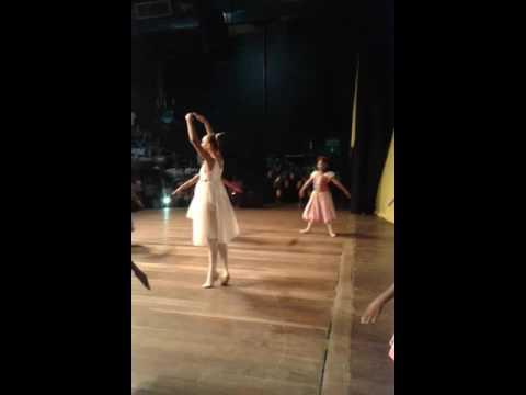 Ballet ms