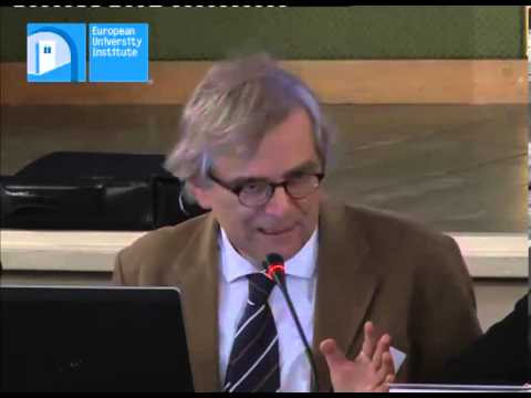 Bruno de Witte EUI & Maastricht University International Treaties on the Euro and the EU Legal Order