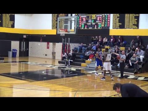 BHC Men's Basketball vs Elgin CC
