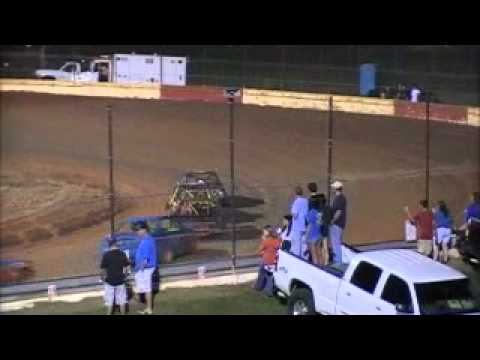 Albany Motor Speedway 10-10-09