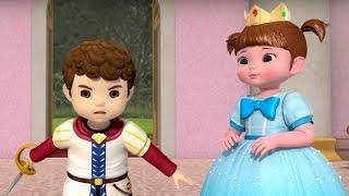 Супер Консуни + Искатели приключений -Консуни-сборник - Мультфильмы для девочек - Kids Videos