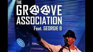 "The Groove Association Feat.Georgie B ""Dancing In Heaven"" 2019 (CaptainFunkOnTheRADIO Radio Béton!)"