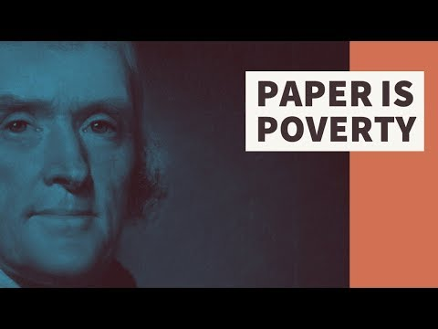 The Fed, Spending, Debt and More: Warnings from Thomas Jefferson
