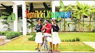 Jimikki Kammal Fast Version Dance Choreography/Velipadinte Pusthakam /Euphorigo-Dance-Fitness-Studio