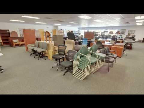 B & B Furniture Concepts | Melbourne, FL | Office Furniture & Equipment