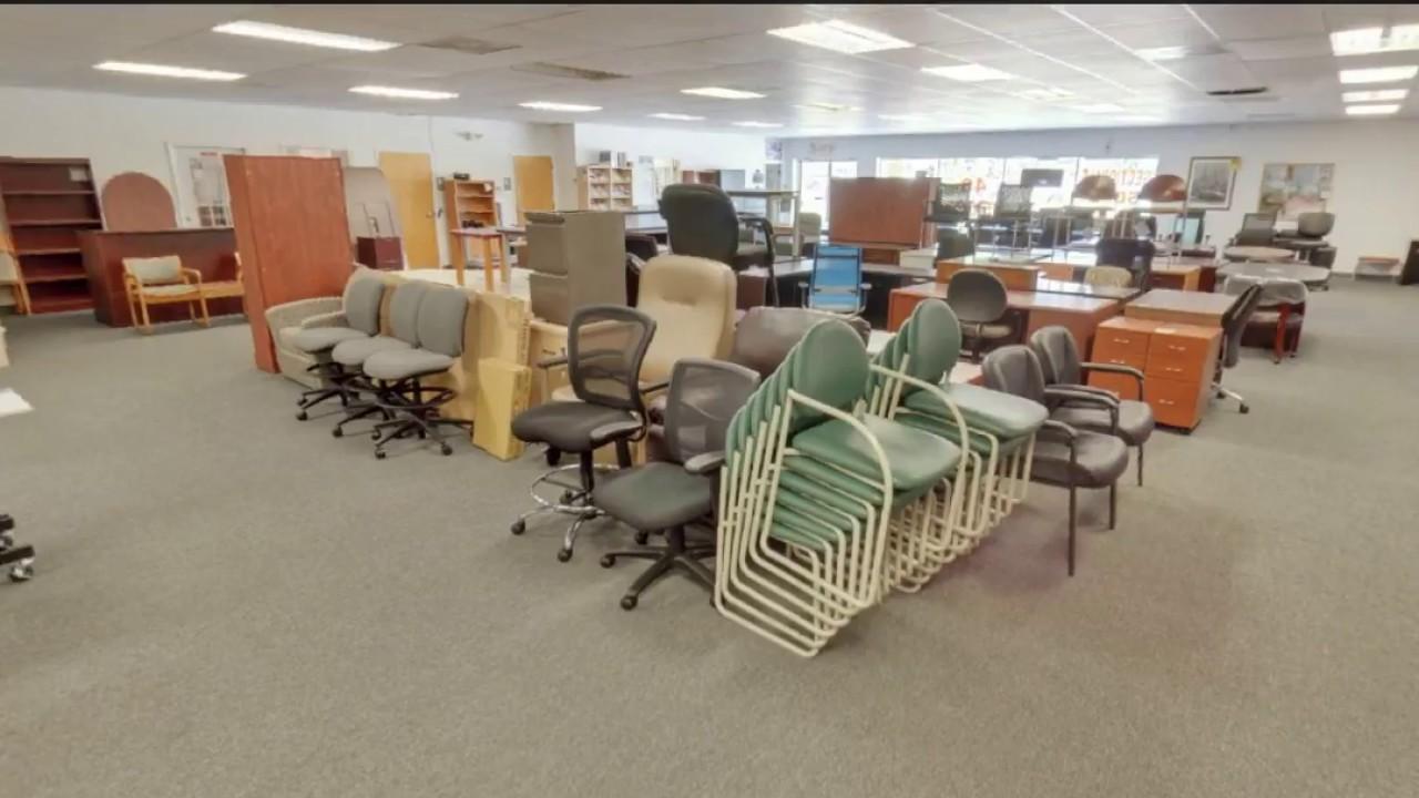 Exceptionnel B U0026 B Furniture Concepts | Melbourne, FL | Office Furniture U0026 Equipment
