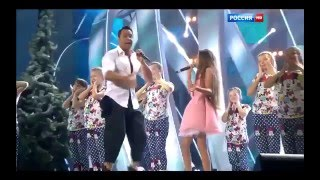 Смотреть клип Стас Костюшкин И Эмили Купер - Родинка