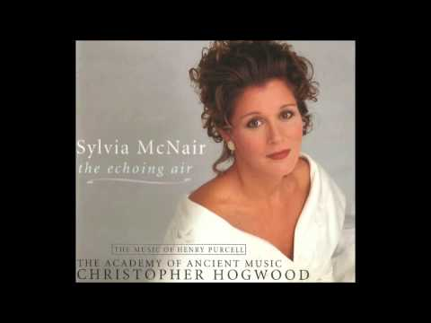 Henry Purcell: The Echoing Air - Sylvia McNair, Christopher Hogwood (Audio video)