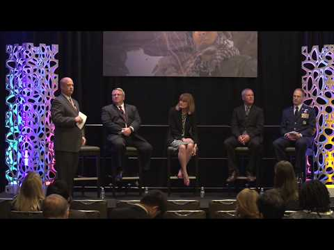 Data & Defense: Managing Your Military Assets Panel Discussion