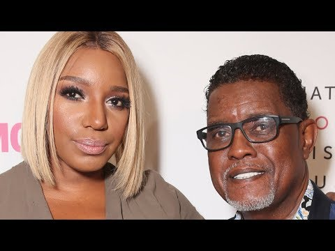 Nene Leakes Is Thinking About Divorcing Greg - It's Too Hard - I CAN'T COPE