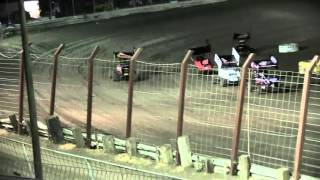 Mountain Creek Speedway | Mini Sprints