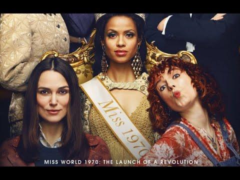 Мисс Плохое поведение - Русский трейлер (2020)