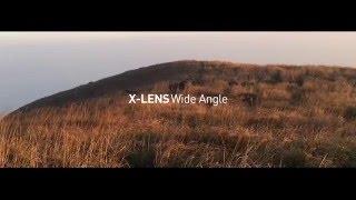 MOMAX - Full Range of X-Lens (shot on iPhone 6S)