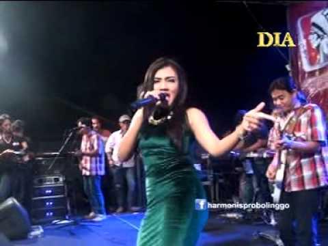 SISKA DEWANTI (Cinta Berpayungkan Bulan) music
