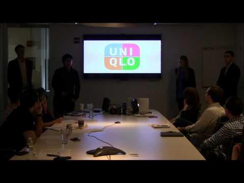 NYC Intern Presentation 2013