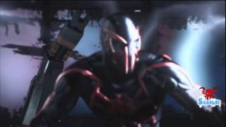 Spider Man 2099 Movie | Awake And Alive|  [Full Version]~[HD720р]