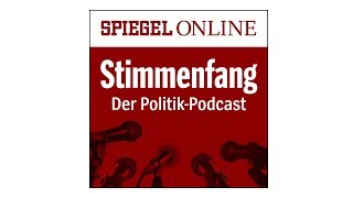 """Podcast """"Stimmenfang"""" #56: Darum können Merkel und Seehofer beide nur verlieren"""