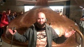 Zwiedzam Muzeum Browaru Żywiec ► Fajowe piwo #38