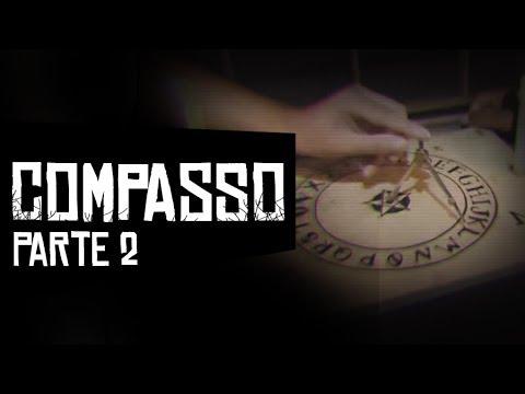 COMPASSO - Pt. 02/02 - Lenda Urbana