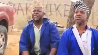 Garejin Hassan 1&2 Latest Hausa Comedy Films