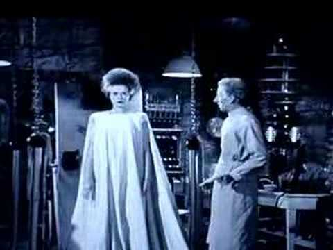 Bride of Frankenstein is listed (or ranked) 3 on the list The Best Gothic Horror Movies