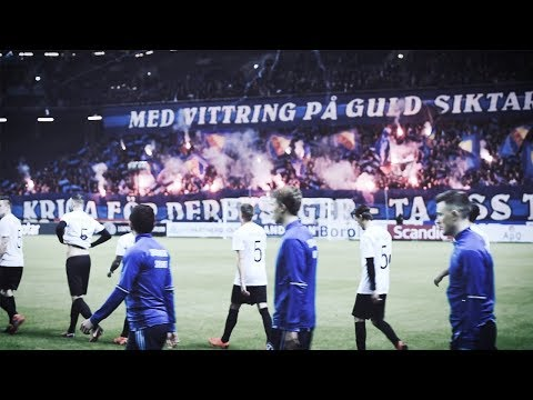 AIK - DIF | SOFIALÄKTAREN | 18/03/2018