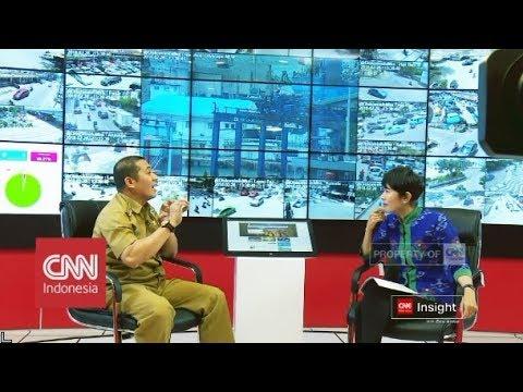 Di Balik Layar Insight With Desi Anwar - Episode Wali Kota Makassar