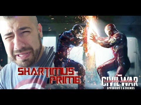 Captain America Civil War Movie Review Non Spoilers & Spoilers