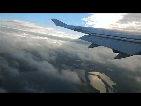 British Airways Boeing 747-400(new economy) Flight 295 LHR-O