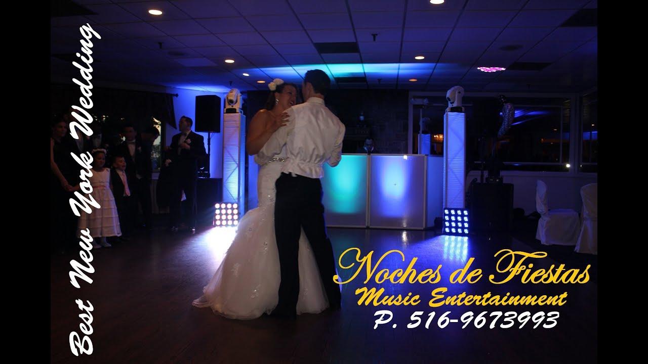 Best Long Island Weddings Beautiful Sea Cliff Manor Dj Ricardo New York Entertainment
