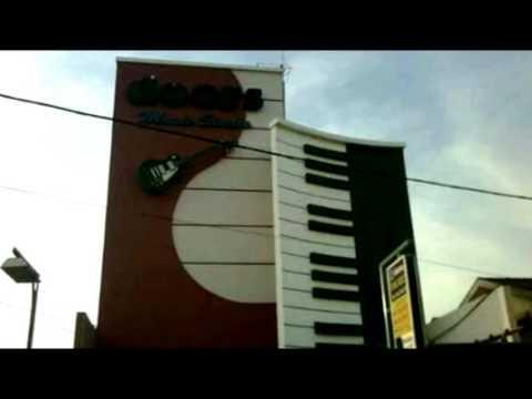 Godbless - Maret 89 (DOORS MUSIC STUDIO)