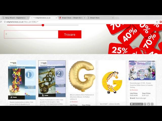 Come Guadagnare Con Amazon E Stream Store