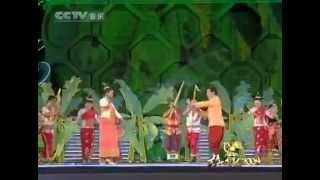 ເພງລາວ Lao music show in Chi...