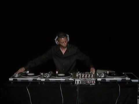 Jeff Mills 100% Vinyl (Axis Mix) Full Techno Set