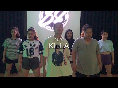 Killa - Puri   Bomba Girls