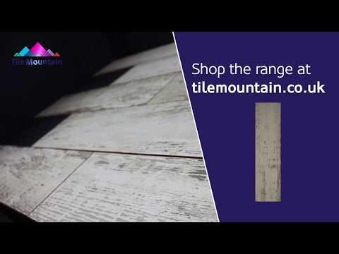 Quick Look: Tavola Grey Wall And Floor Tile (441135) - Tile Mountain