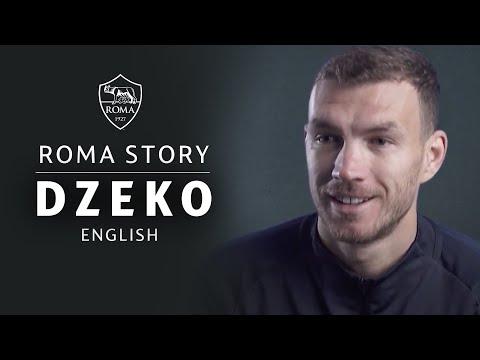 Roma Story | EDIN DZEKO (EN)