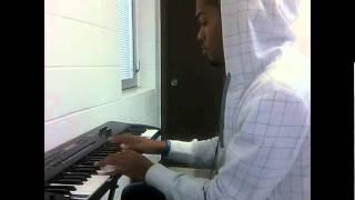 Usher - Climax (Piano Instrumental) @_iAmTheMann