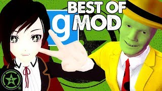 Gmod Funny Moments Vol. 3 - Best of Achievement Hunter