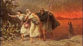 Женщины в Библии. История Лота. (18 + ). Протоиерей  Андрей Ткачёв.