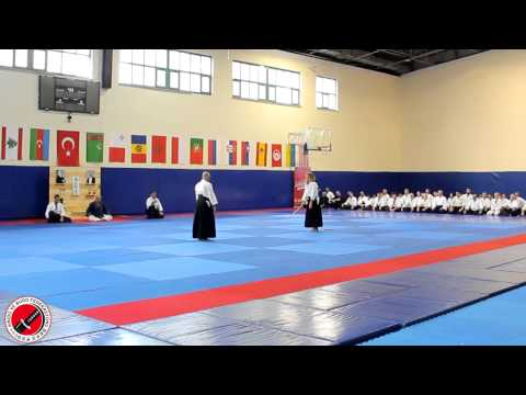 5th International Aikido Festival,  Lebanon