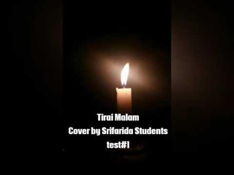 Tirai Malam cover by Srifarida students