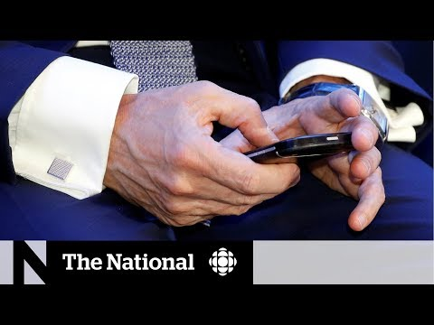 How Scammers Use Real Phone Numbers To Mislead Canadians