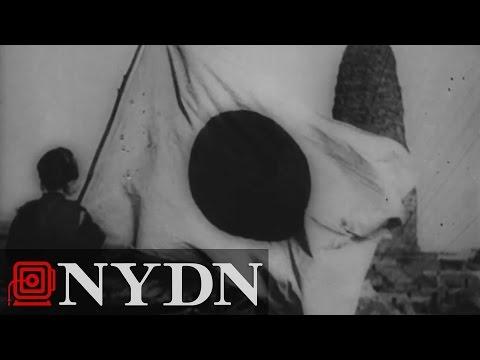 Japanese Emperor Hirohito's World War II surrender
