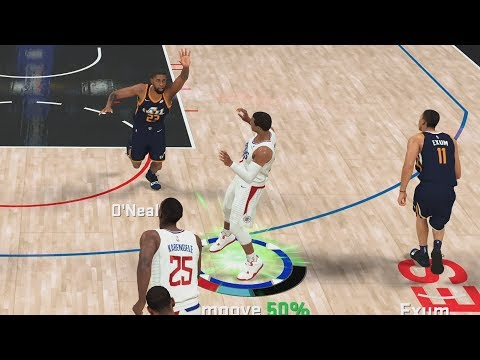 NBA 2K20 My Career EP 58 – Raining 3s Game 2! QFG2