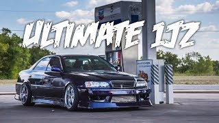 Ultimate 1JZ Sound Compilation